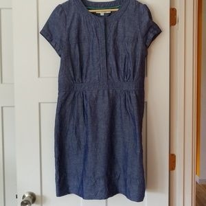 Boden Dresses - Boden denim dress